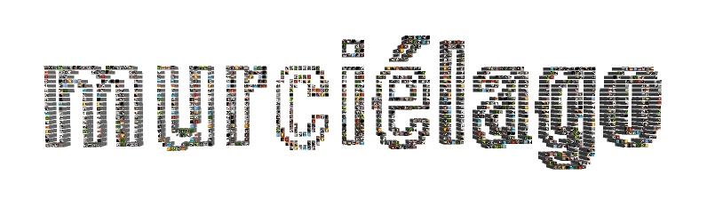 Papervision Pixels